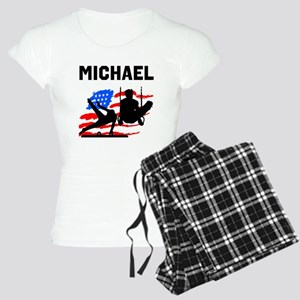 GYMNASTICS CHAMP Women's Light Pajamas