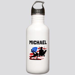 GYMNASTICS CHAMP Stainless Water Bottle 1.0L