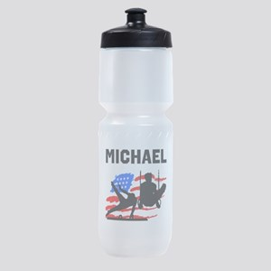 GYMNASTICS CHAMP Sports Bottle