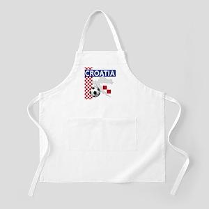croatia-futballC Apron