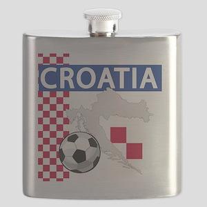 croatia-futballC Flask