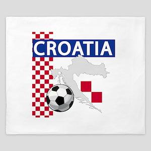 croatia-futballC King Duvet