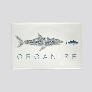 Organize Fish Magnets