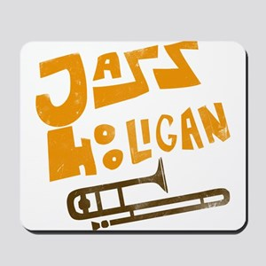 jazz_hooligan Mousepad