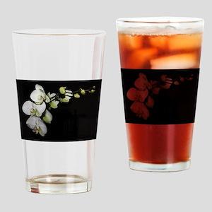 Phalaenopsis 1 Drinking Glass