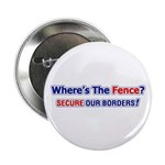 Where's The Fence Button