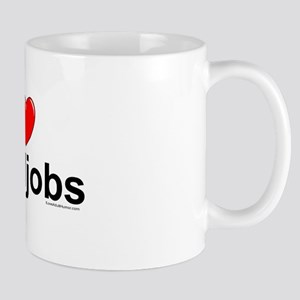 Handjobs Mug