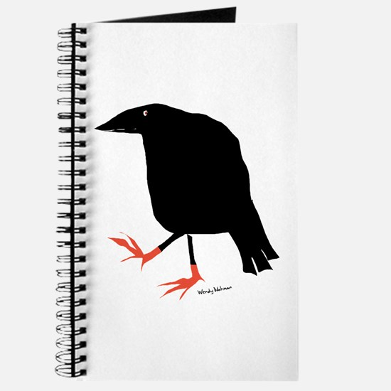 Cute Graphic Journal