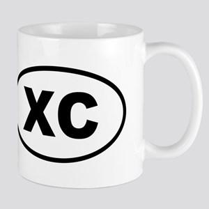 XC Cross Country Mug