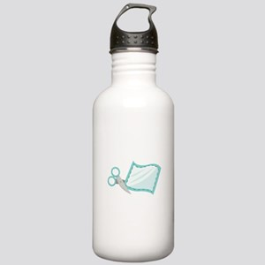 Clip Coupons Water Bottle