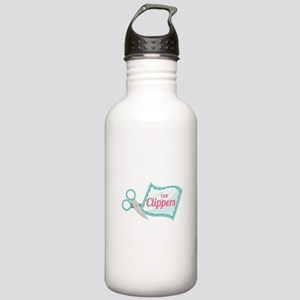 The Clippers Water Bottle