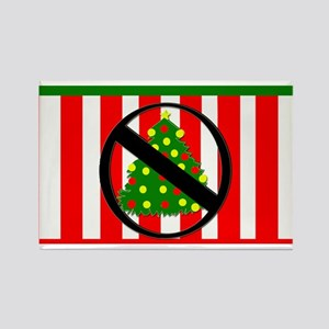 Say NO To Christmas? Magnets