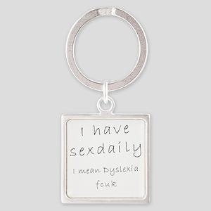 sexdaily Keychains