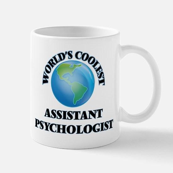 Assistant Psychologist Mugs