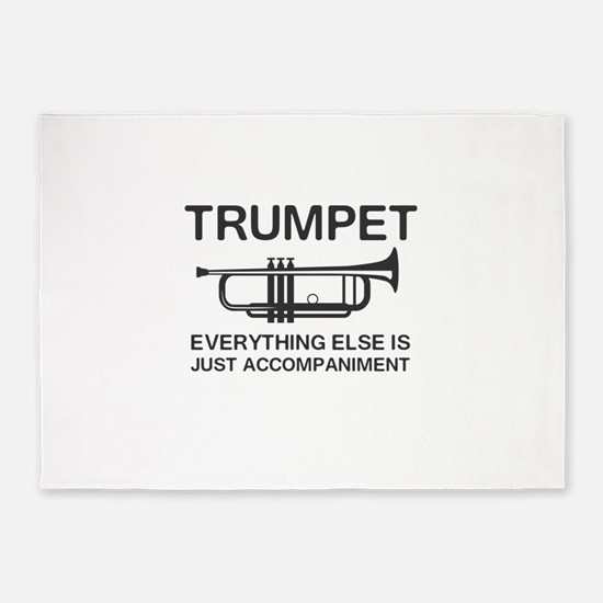 Trumpet…Everything Else Is Just an Accompaniment 5