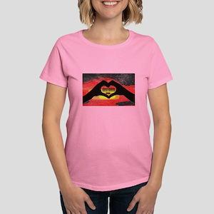 Steno Love Women's Dark T-Shirt