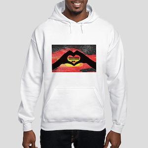 Steno Love Hooded Sweatshirt