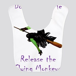 WITCH_Flying Monkeys 5 Bib
