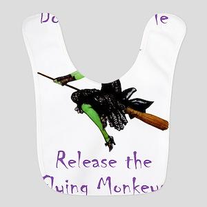WITCH_Flying Monkeys 5 Bib
