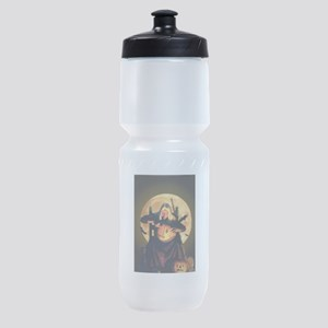 OLD WITCH_FINAL10x14 Sports Bottle