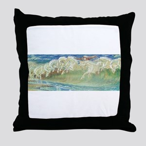 CRANE_NEPTUNE_FULL SIZEx Throw Pillow