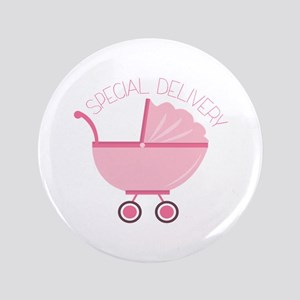 "Special Delivery 3.5"" Button"