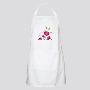 Beets Our Love Apron