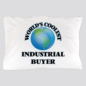 Industrial Buyer Pillow Case