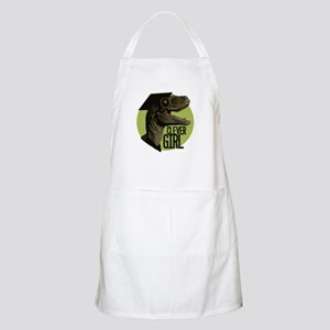 Clever Girl Apron