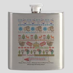 EveryHoliday Flask