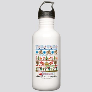 EveryHoliday Water Bottle