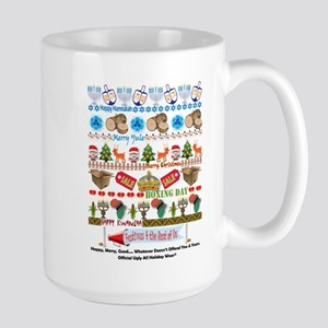 EveryHoliday Mugs