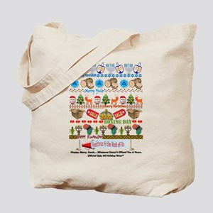 EveryHoliday Tote Bag