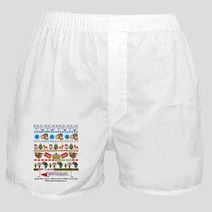 EveryHoliday Boxer Shorts