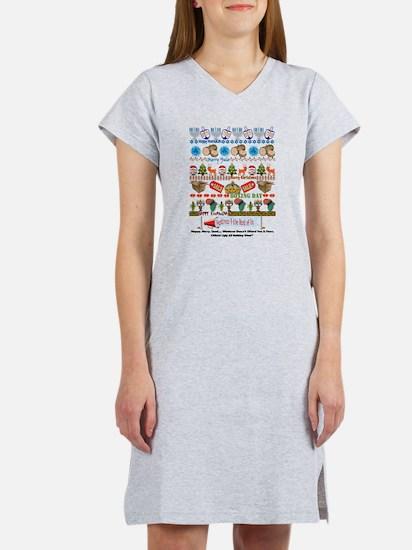 EveryHoliday Women's Nightshirt