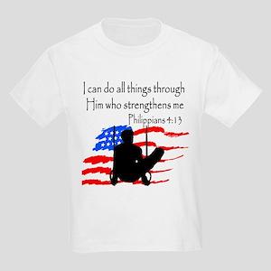 WINNING GYMNAST Kids Light T-Shirt
