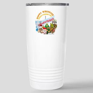 EveryHoliday Travel Mug