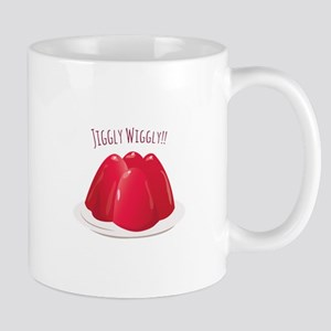 Jiggly Wiggly!! Mugs