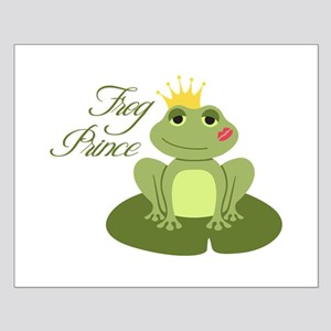 The Frog Prince Posters