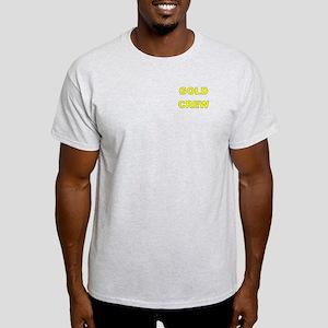 Gold Crew Light T-Shirt