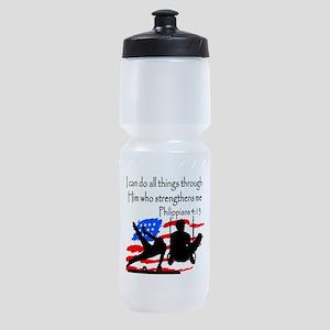 WINNING GYMNAST Sports Bottle