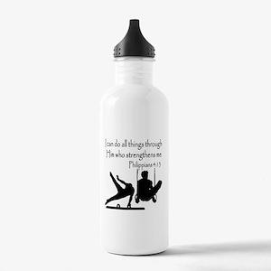 WINNING GYMNAST Stainless Water Bottle 1.0L