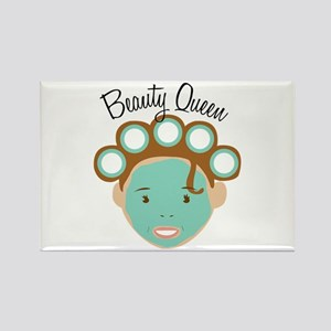 Beauty Queen Magnets