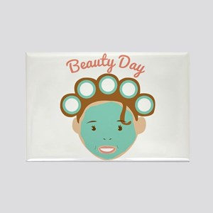 Beauty Day Magnets