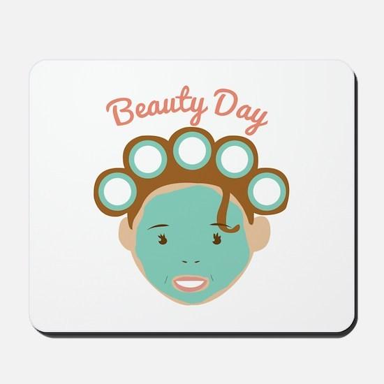 Beauty Day Mousepad