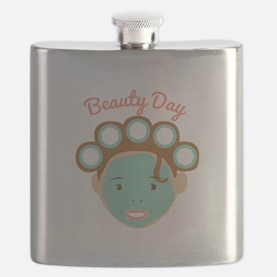 Beauty Day Flask
