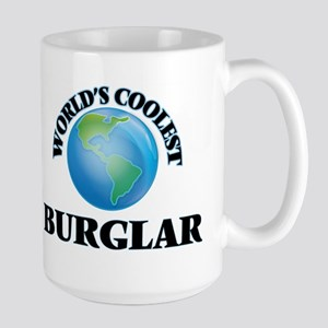 Burglar Mugs