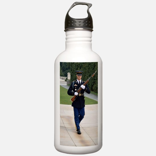 Tomb of the Unknown So Water Bottle