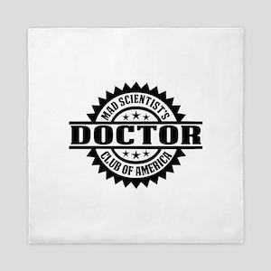MSC: Doctor Queen Duvet