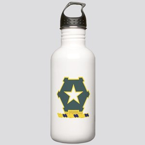 36 Infantry Regiment.p Stainless Water Bottle 1.0L